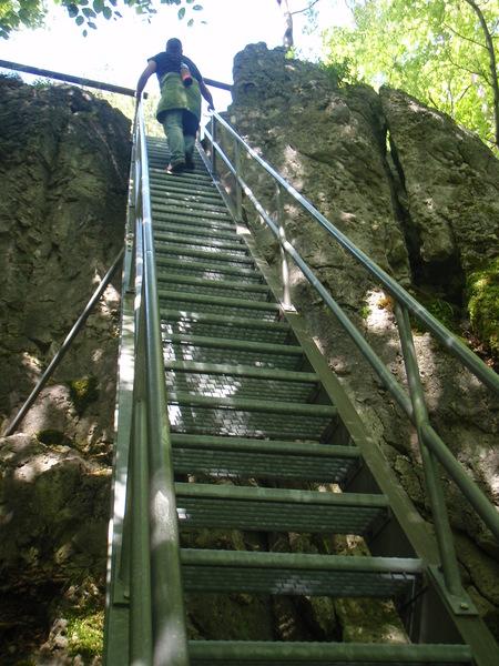 klettersteig de - klettersteig-beschreibung  eibgrat