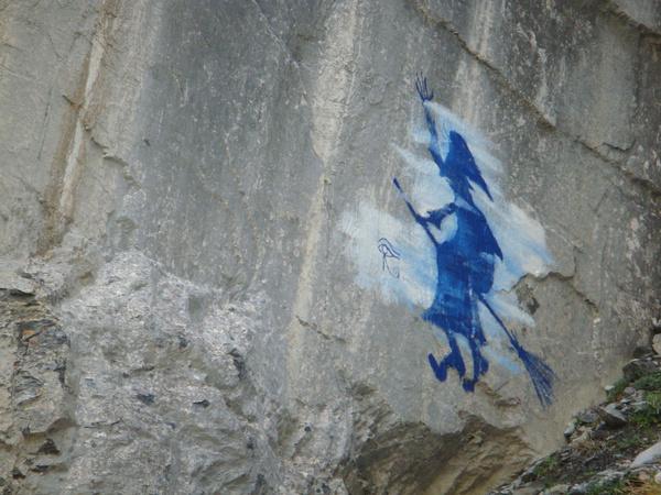Klettersteig Uri : Klettersteig.de klettersteig beschreibung hexensteig