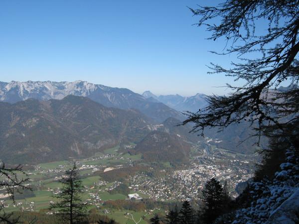 Klettersteig Bad Ischl : Alpintouren klettersteig tour mein land u dein