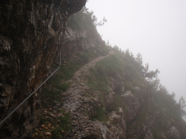 Klettersteig Soca Quelle : Klettersteig beschreibung komar