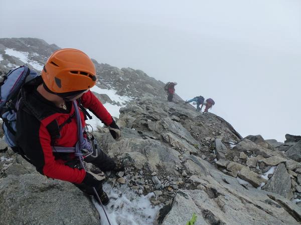 Klettersteig Andermatt : Klettersteig.de klettersteig beschreibung galenstock