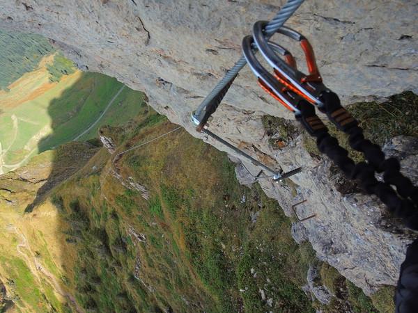 Klettersteig Kitzbüheler Horn : Klettersteig beschreibung kitzbüheler horn
