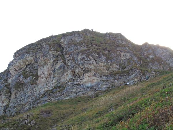 Klettersteig Kitzbüheler Horn : Klettersteig kitzbüheler horn bergsteigen