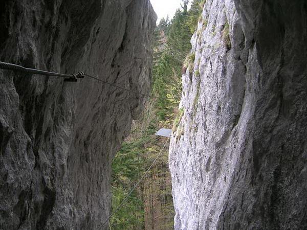 Klettersteig Bad Ischl : Dezember i einführung indoor klettersteig alpenverein