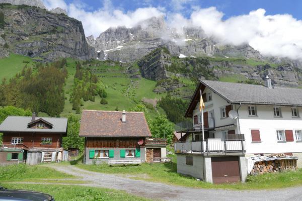 Klettersteig Urnerboden : Klettersteig beschreibung