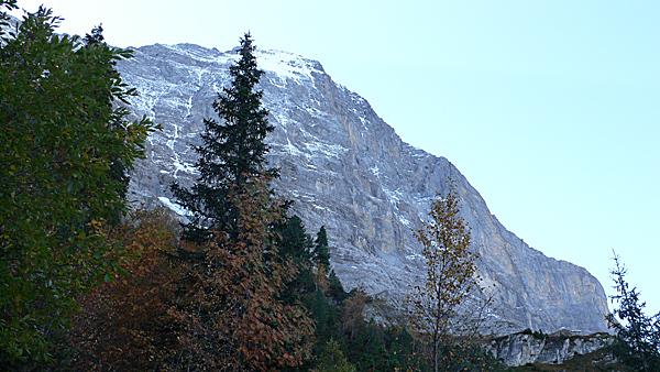 Klettersteig Ostegghütte : Klettersteig beschreibung ostegg hütten