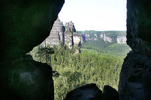 Klettersteig Speer : Klettersteig beschreibung hinteres raubschloss
