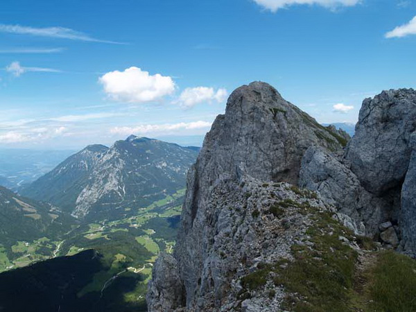 Klettersteig Lärchenturm : Bergfex klettersteig lärchenturm tour kärnten