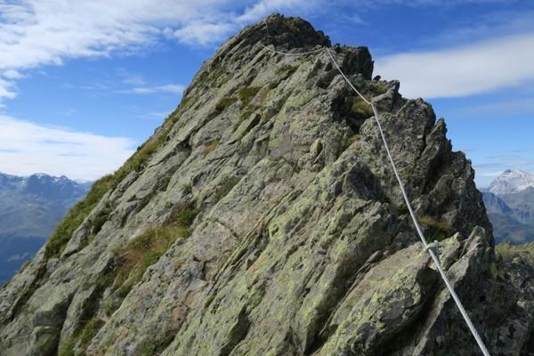 Klettersteig Hochjoch : Datei ettaler mandl klettersteig g u wikipedia