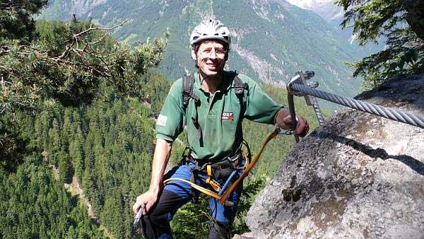 Klettersteig Umhausen : Klettersteig.de klettersteig beschreibung stuibenfall