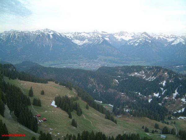 Klettersteig Besler : Klettersteig beschreibung besler
