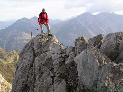 Hindelanger Klettersteig Ungesicherte Stellen : Tödlicher unfall am hindelanger klettersteig