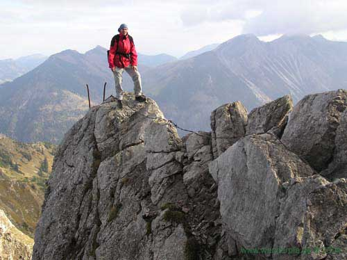 Klettersteig Bad Hindelang : Klettersteige im allgäu