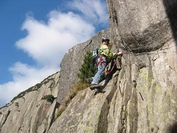 Klettersteig Adelboden : Klettersteige klettersteig brunnistöckli km bergwelten