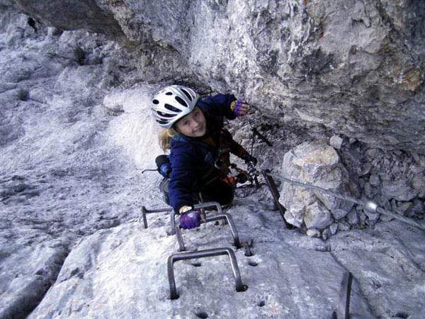 Klettersteig Set Wien : Überlebenstipps für klettersteige salzburg orf at